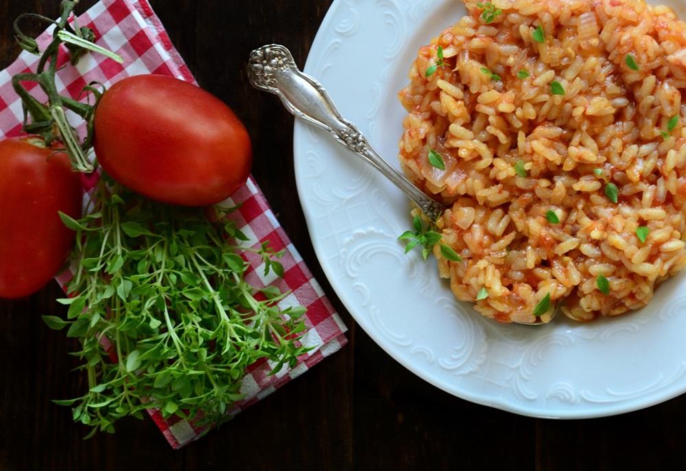 ντοματόρυζο_συνταγή