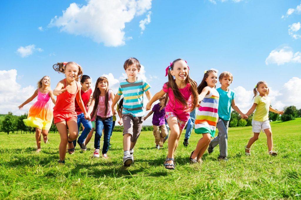 τρόποι δημιουργικής απασχόλησης των παιδιών το καλοκαίρι