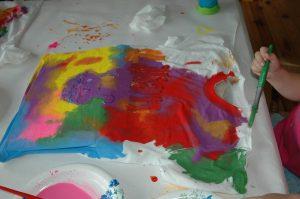 καλοκαιρινές δραστηριότητες για τα παιδιά